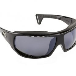 LiP TYPHOON TRI-PEL POLARIZED WATER SHADES Black/Black