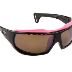 LiP TYPHOON TRI-PEL POLARIZED WATER SHADES Black/Pink