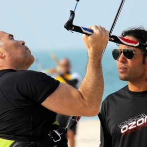 Private Kitesurfing Lesson Package - 3 Hours