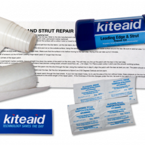 KITEAID LEADING EDGE & STRUT REPAIR KIT