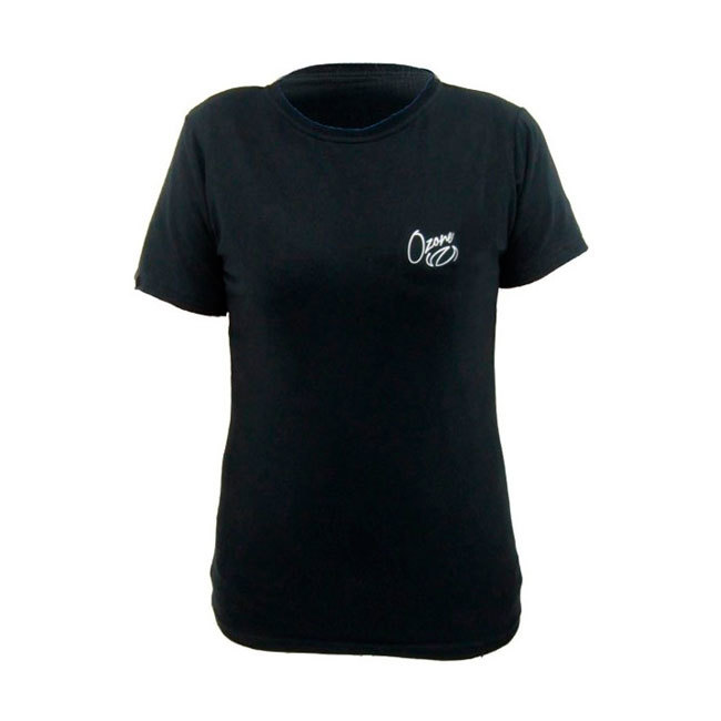 OZONE T-SHIRT BLACK SHEEP TECH2